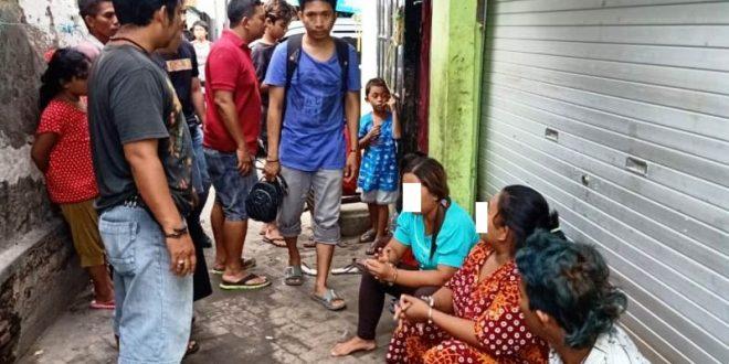 Jual Tramadol, Ibu Rumah Tangga Dibekuk Polisi