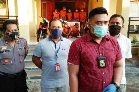 Selain Terlibat Pemerkosaan, Dua Pemuda DPO Perampokan