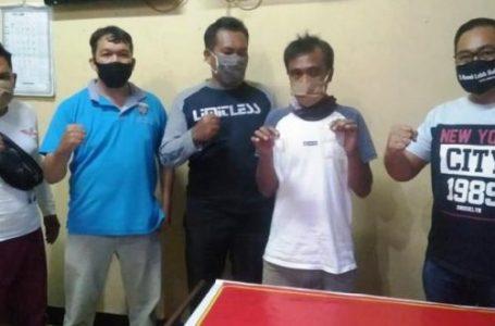 Polres Lombok Barat Ringkus Sopir Pengedar Shabu