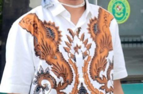Kasus KUA Labangka, MF Kini Tahanan Kota
