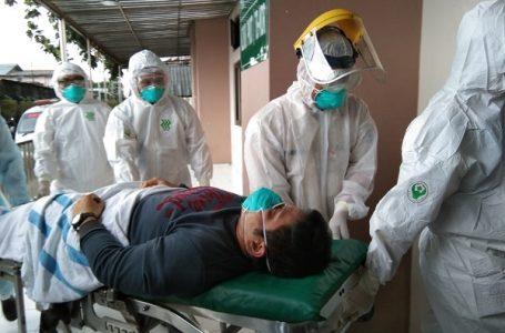 Positif Corona NTB 8 Orang, Terbaru dari Lombok Tengah