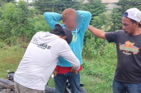 Hendak Jual Sabu, Seorang Nelayan Asal Labuhan Bontong Diringkus Polisi