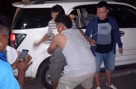 Lagi, Jual Sabu ke Dompu Warga Sumbawa Dibekuk Polisi