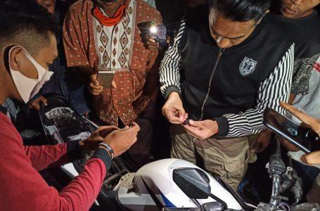 Hendak Transaksi Narkoba, Oknum Staf Desa di Bima Ini Ditangkap di Dompu