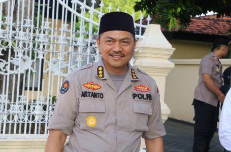 Polda NTB Turut Berbela Sungkawa, Kapolda: Penangkapan Bim Sesuai Prosedur