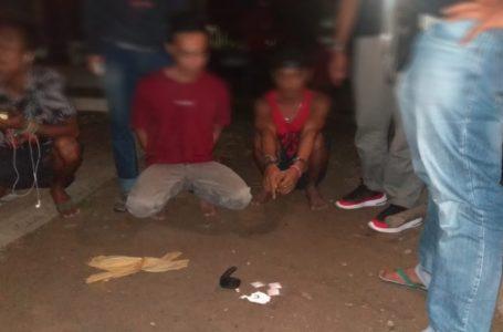 Transaksi Sabu, Pemuda Pengangguran di Loteng Diciduk Polisi