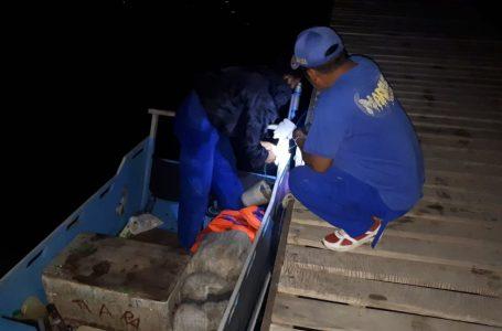 Kejar Pelaku Bom Ikan, Polairud Polres Sumbawa Amankan 3 Unit Kapal