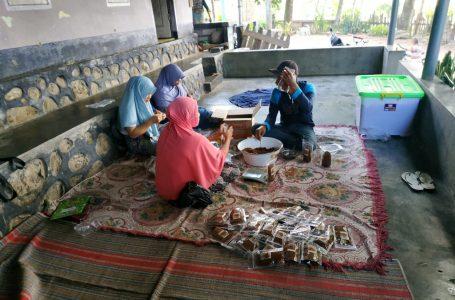 Produk UKM Desa Jango Terjual hingga Sumbawa, Bali dan Makassar
