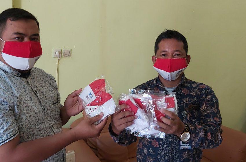 SMKN 3 Siapkan Masker dan Sarung Tangan Gratis untuk Peserta SKB