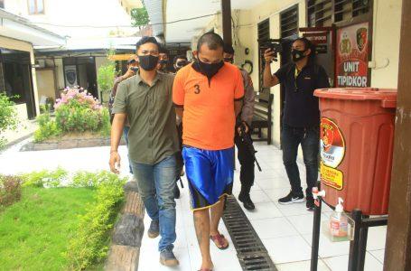 Jadi Bandar Judi Sabung Ayam, Pria ini Terancam 10 Tahun Penjara