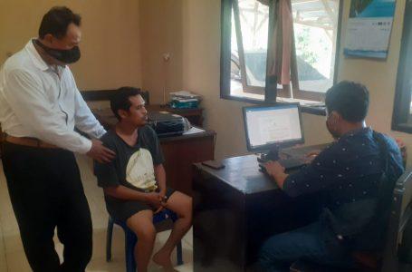 Baru Bebas, Seorang Residivis Terancam 7 Tahun Penjara Karena Curi HP