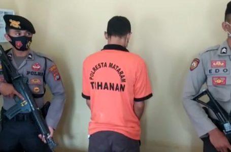Ancam Bunuh Adik Kandung, Pria ini Terancam 1 Tahun Penjara