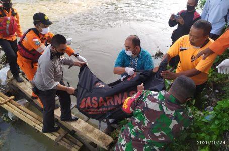 Penemuan Mayat di Tepi Sungai Hebohkan Warga di Mataram