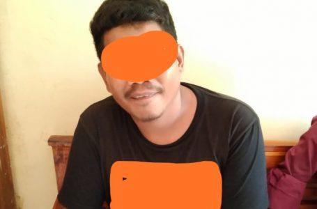 Pelaku Pencurian HP Ditangkap Kurang dari 24 Jam