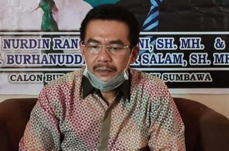 Singgung Gubernur di Kampanye Labangka, Nurdin: Kita Sayang Dia