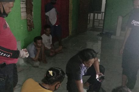 Kasus Narkoba di Penujak Terbongkar, Tim Cobra Gulung 2 Pelaku