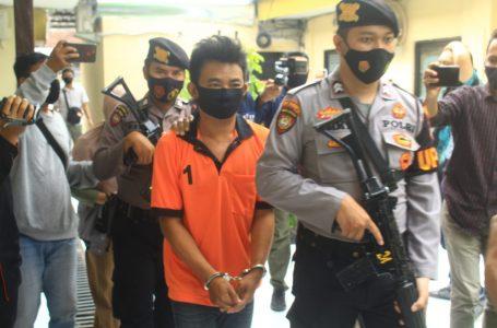 Beraksi di 8 Masjid, Spesialis Pencuri Kotak Amal Akhirnya Ditangkap