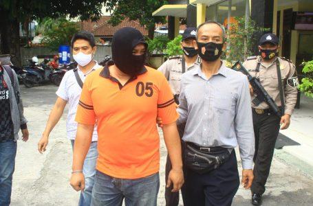 Modus Sewa, Pelaku Penggelapan Belasan Mobil Rental Ditangkap