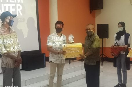 Rajasua Etnik Juara Festival Film Sumbawa 2020