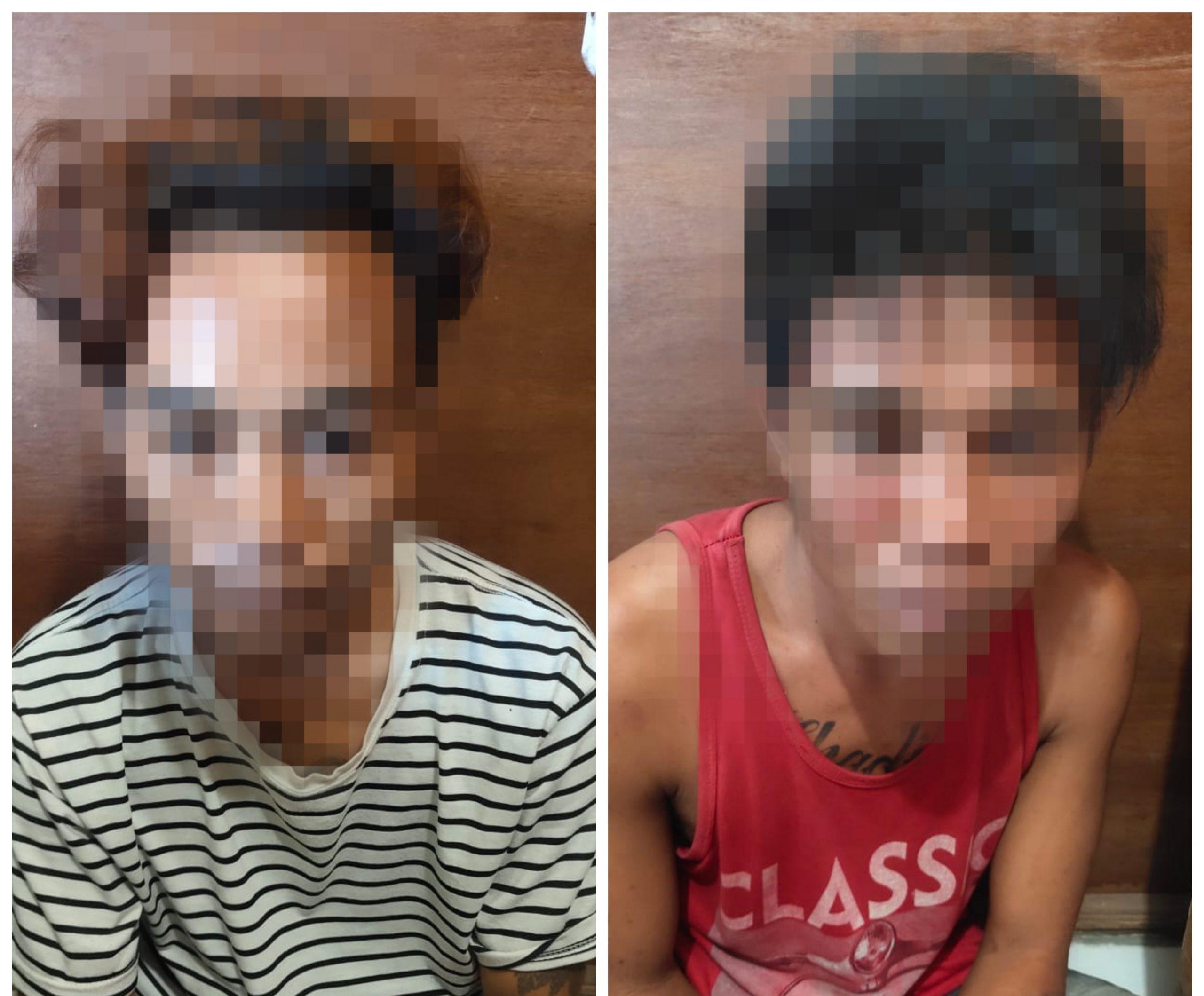 Pelaku Pencurian di Lape dan Unter Iwes Ditangkap, Hasil Curian Dipakai Nyabu
