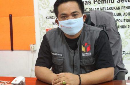 Cegah Politik Uang, Bawaslu Sumbawa Lakukan Patroli