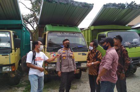 Rumah Dapur Serbaguna untuk Para Korban Kebakaran Batu Rotok Siap Dibangun