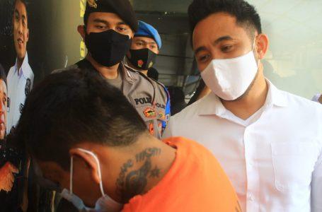 Setahun Buron, Terancam 10 Tahun Penjara