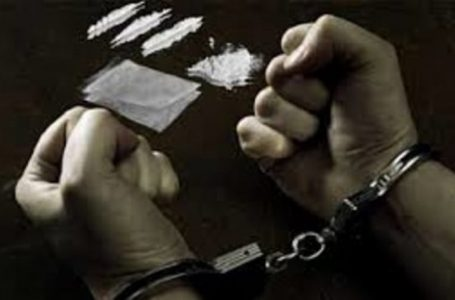 Polda NTB Ungkap Kasus Narkoba di KLU