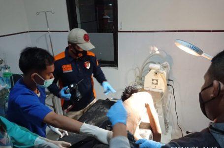 Terduga Pencuri Tewas Dihakimi Massa di Kota Bima