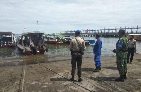 Pintu Masuk 3 Gili di Lombok Diawasi Ketat