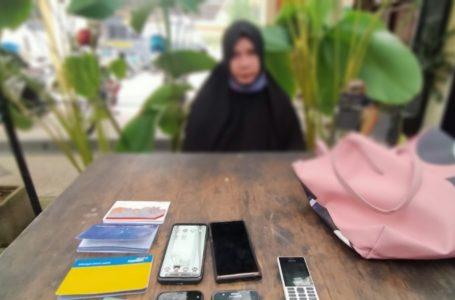 Diduga Terlibat Jaringan Narkoba, Wanita Ini Diamankan