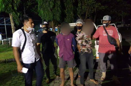 Dua Pelaku Pembunuhan Sadis di Lombok Tengah Ditangkap