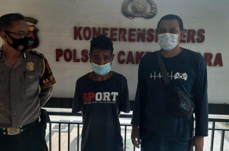 Bobol Toko di Pejanggik, Remaja Asal Dompu Terancam 5 Tahun Penjara