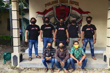 Pelaku Pembacokan Korban Tuduhan Dukun Santet Diserahkan Keluarga ke Polisi