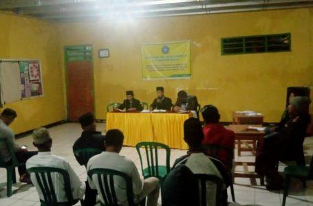 Jaring Aspirasi Warga 3 Dusun, BPD Kambilo Gelar Musdus