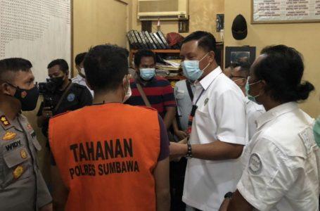 BNN NTB: 60 Persen Penghuni Rutan Tahanan Narkoba