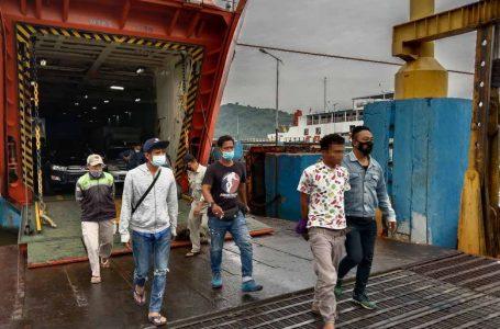 Otak Pembegalan Mahasiswa di Bil II Underpass Tertangkap di Bali