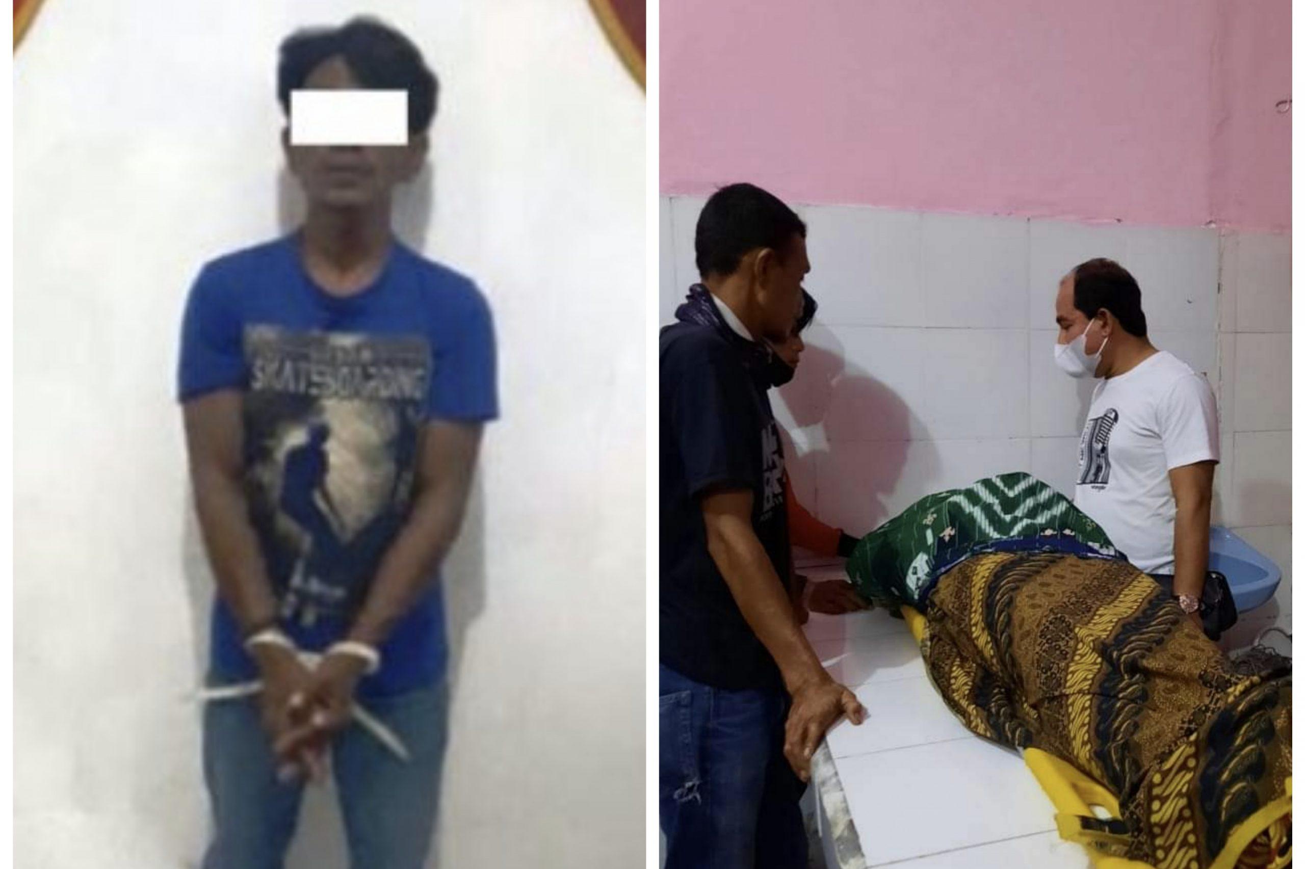 Tewasnya Rauf Padesa, 5 Orang  Diamankan 1 Sudah Ditetapkan Tersangka