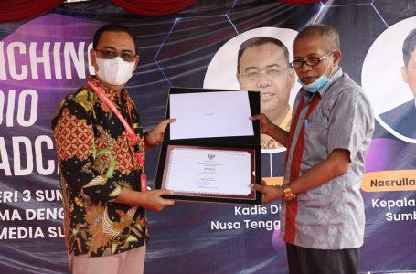 """""""Barempuk"""" Ditetapkan Sebagai Warisan Budaya Tak Benda Indonesia"""