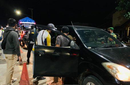 Bawa Sajam, 3 Orang Diamankan di Pelabuhan Poto Tano