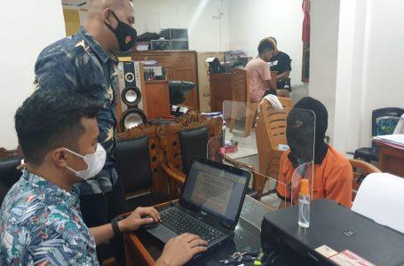 Diduga Pasok Sabu ke Karang Bagu, Oknum PNS di Lobar Diamankan