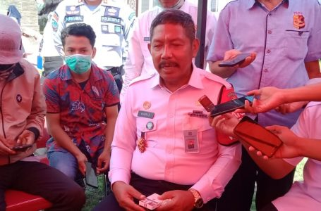 Kakanwil Kemenkumham NTB: Kami Butuh Kritikan dan Masukan Media