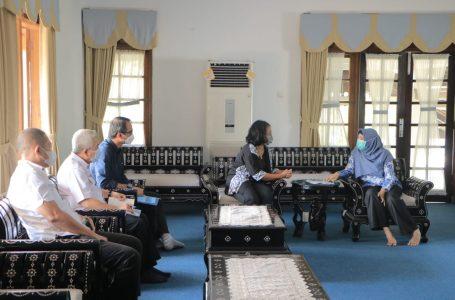 Wagub Dorong PT STM Perhatikan Lingkungan dan SDM Lokal