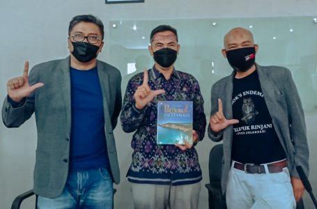 Menanti Berkah dari Kunjungan Sandiaga Uno ke Lombok