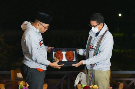 Pusat Beri Perhatian Besar, Gubernur Optimis Wisata NTB Kembali Bangkit