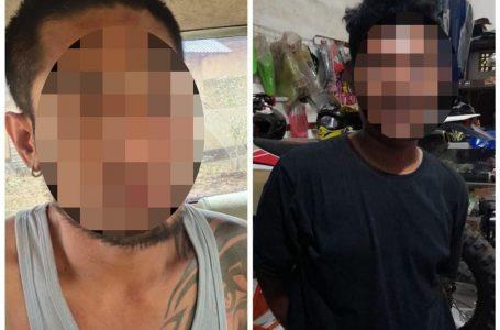 Beli HP Curian, Pemuda Asal Rhee Disergap Polisi di Rumahnya