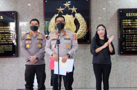 PPKM Darurat Jawa-Bali, Kapolri Gelar Operasi Aman Nusa II Lanjutan