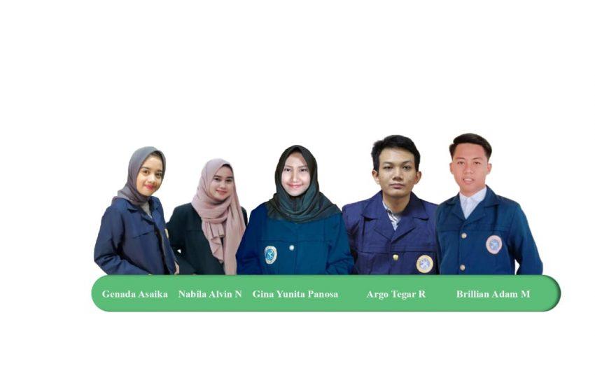 Mahasiswi Asal Sumbawa Sukses Bawa Timnya Raih Medali Emas IICYMS