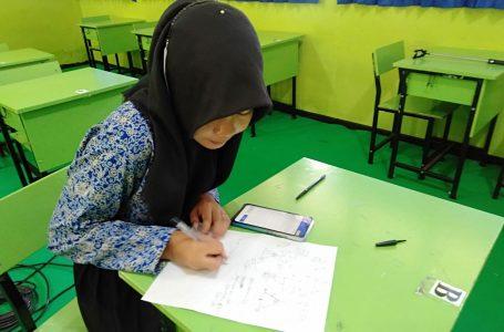 343 Pelajar SMP di Sumbawa Bersaing di KSN, Begini Teknis Seleksinya