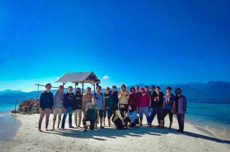 Tim PHP2D IJK IISBUD Samawa Rea Beri Pembinaan Desa Wisata